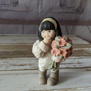Kim Anderson 629960R love believes all things figu
